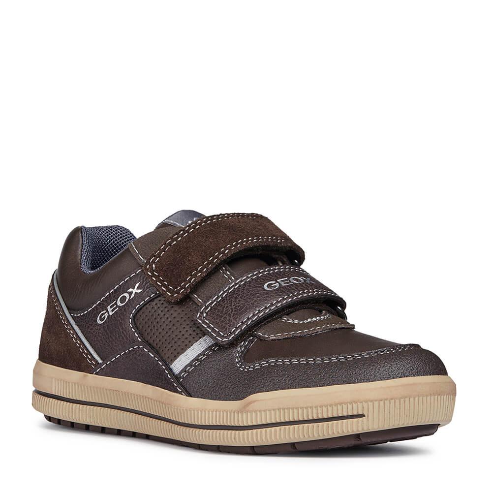 comprar zapatos geox outlet, Niño Zapatillas Moda Geox NEW