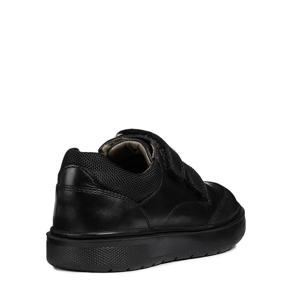 Zapato Negro Canariaskidshoes Geox Color Niño PvZrP