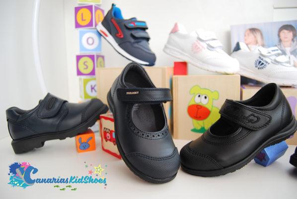 Comprar Zapatos Colegiales Pablosky