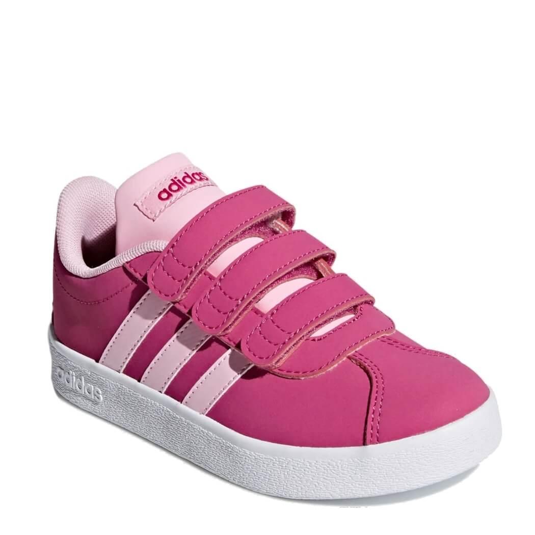 adidas dragon rosa niña