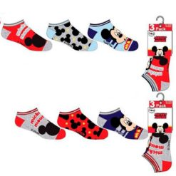 Calcetines Mickey