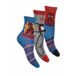 calcetines spiderman socks