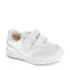Zapatillas Blancas para el Colegio PABLOSKY