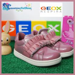 Deportivas rosa GEOX