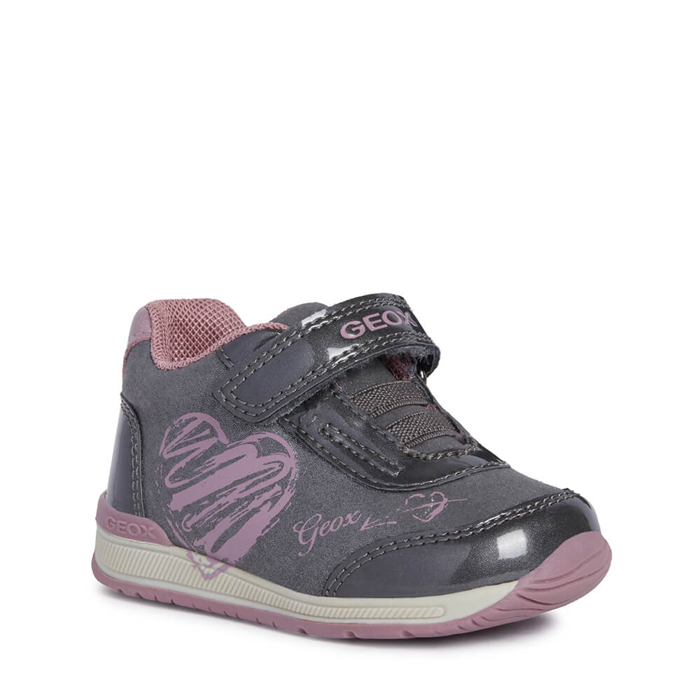 Geox Rishon Baby G Zapatillas para Beb/és
