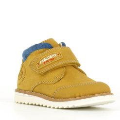 Bota de Piel color Amarillo PABLOSKY para Niños