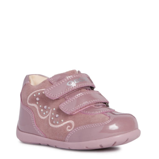 Zapato Rosa Geox