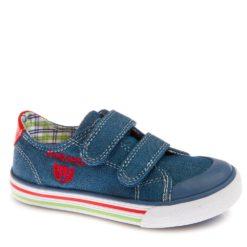 Lona para Niño Azul Jeans de PABLOSKY