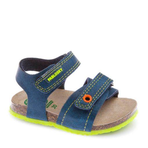 Sandalias de Niño en Vaquero PABLOSKY