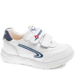 Torello Blanco y Azul para Niños y Niñas PABLOSKY