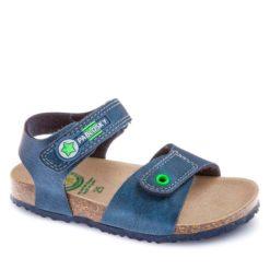 Sandalia Azul Vaquero de Pablosky