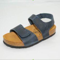 Sandalia Azul MARINO Plakton