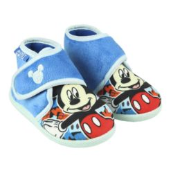 Zapatillas de casa MICKEY MOUSE media bota