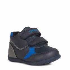 Botitas GEOX Azul Marino Niños - ELTHAN