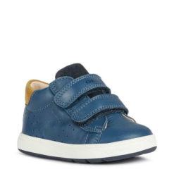 Botines Azul Jeans Niño GEOX - BIGLIA