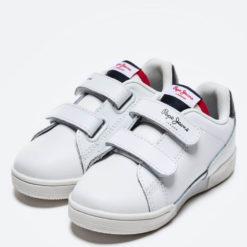 Sneaker Pepe Jeans Blancas Niño Lambert