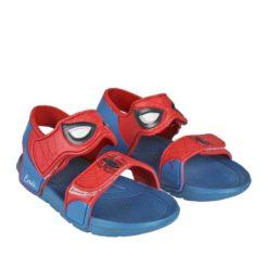 Sandalias de playa Spiderman
